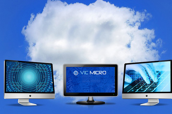 Servicios informáticos para empresas, regalo nube