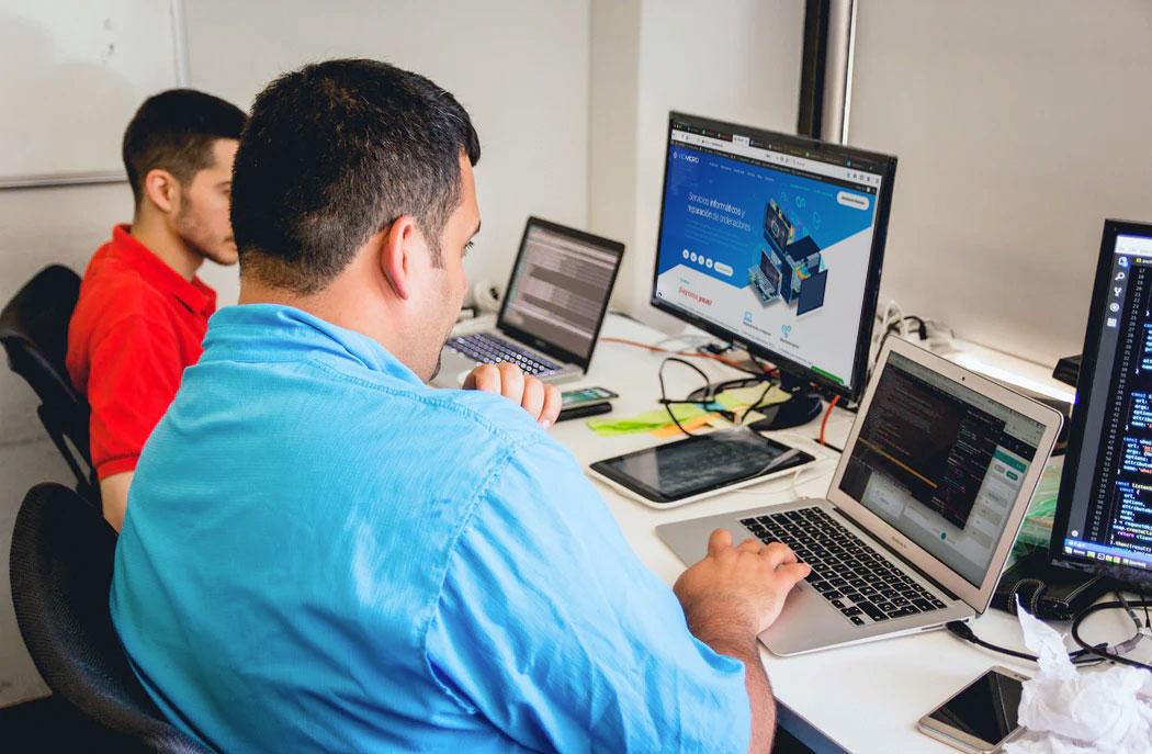 mantenimiento informático para empresas