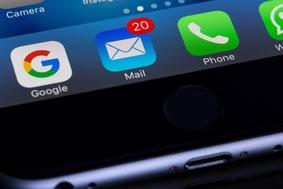 como funciona el correo electronico