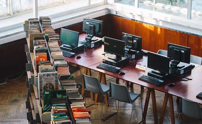 sericio informatico colegios