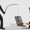 phishing como ciberataque en verano