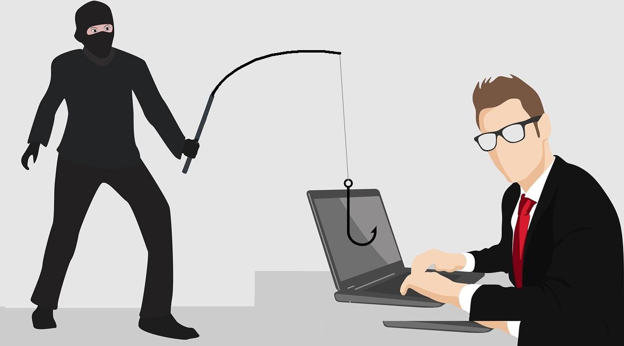 Qué es phishing