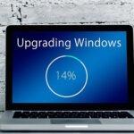 Actualización del sistema operativo.