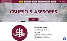 mantenimiento informático para gestorías, CBUESO ASESORES