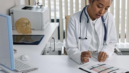 Manenimiento informático para clínicas, hardware